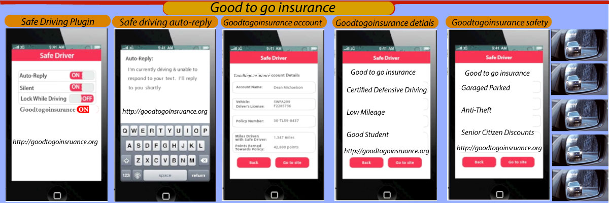 good2go insurance reviews