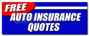 Go Auto Insurance Quote Amazing Free Car Insurance Quotes  Save On Your Auto Insurance