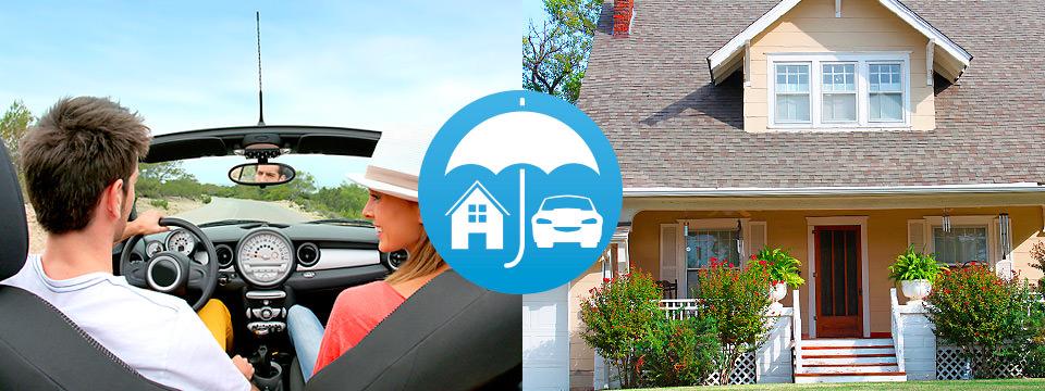 bundle car insurance