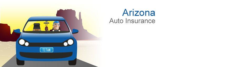 Cheap Arizona Car Insurance Online