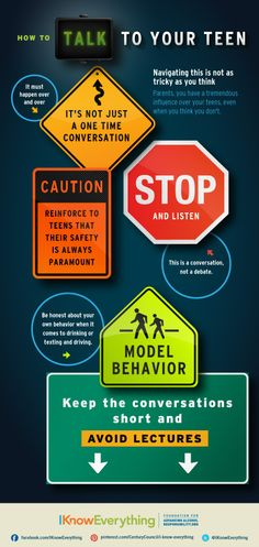 Safe Driving Tips for Teenagers