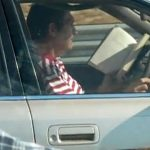 The 5 Dumbest Things People do While Driving