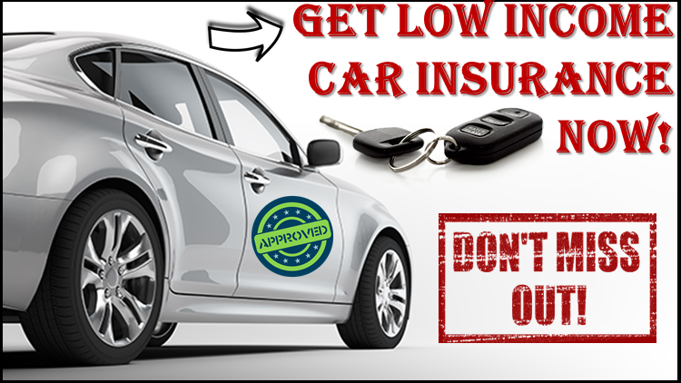 low-income-car-insurance