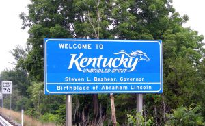 Kentucky Car insurance