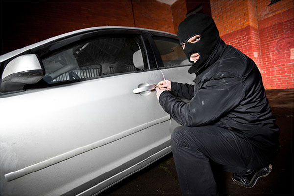 car-stolen