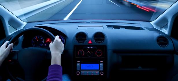 New California Driver Laws