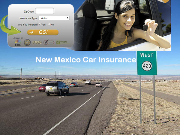 new mexico car insurance