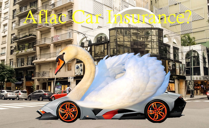 Aflac Car Insurance