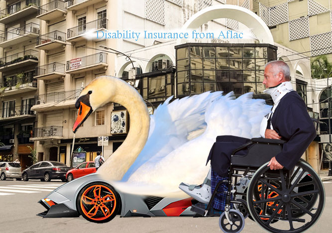 Disability Insurance from Aflac
