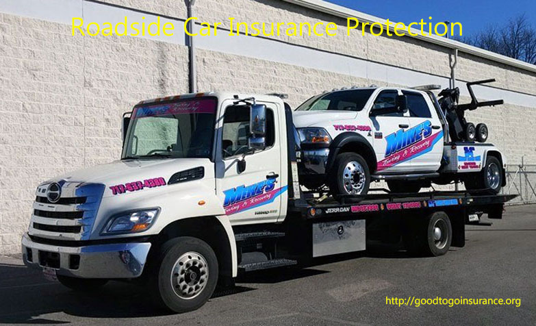 Roadside Car Insurance Protection
