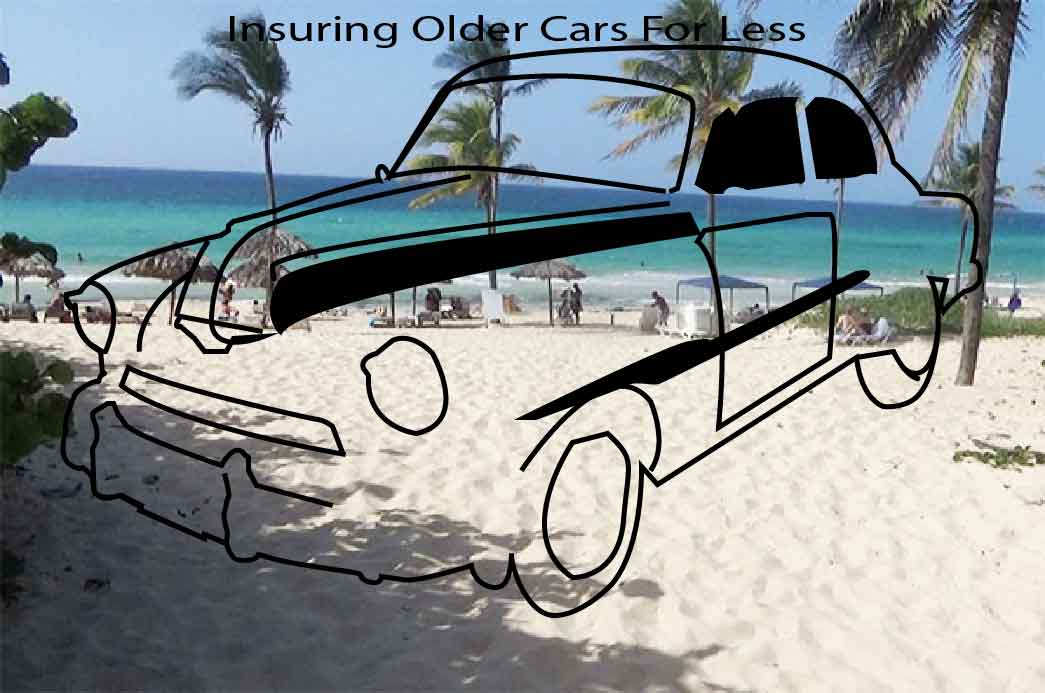 Insuring Older Cars For Less