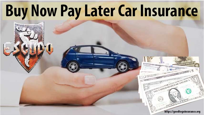 buy now pay later car insurance