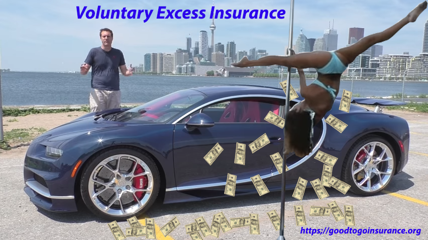 Voluntary Excess Insurance