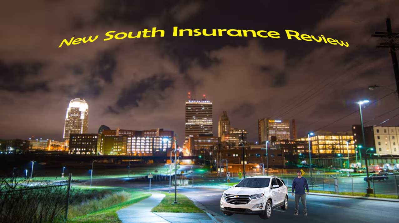New South Insurance Review