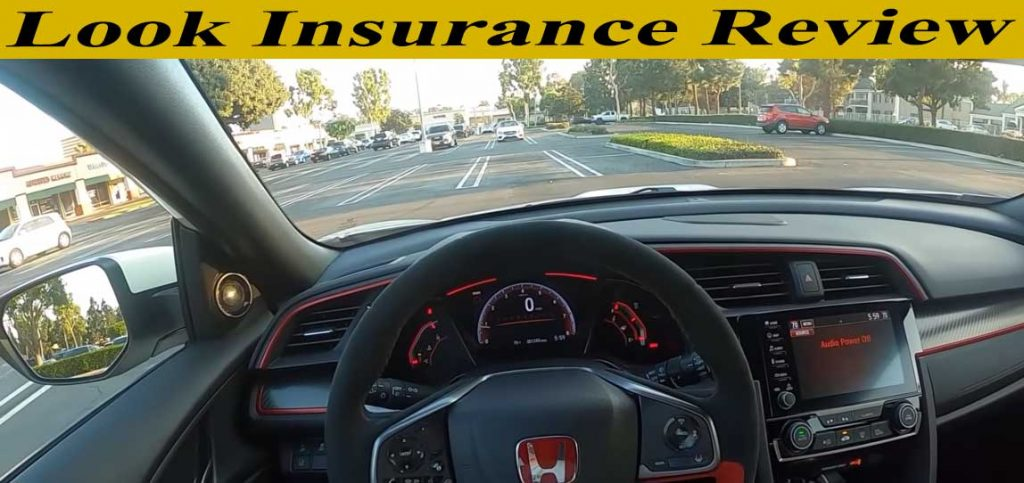 Look Insurance Michigan